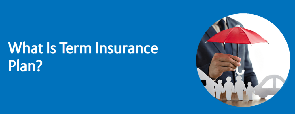 Why You Should Buy Term Insurance Without Maturity Benefits